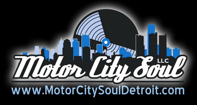 Motor City Soul Band- Detroit